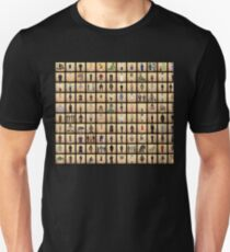Buffy Mini Monsters Series T-Shirt