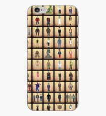 Buffy Mini Monsters Series iPhone Case