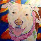 Bailey by Jennifer Ingram