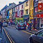 colourful Streets of Killarney by Yukondick