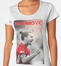Ibrahimovic Women's Premium T-Shirt