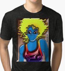 WH Tri-blend T-Shirt