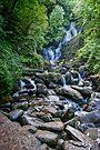 Torc Waterfall by Yukondick