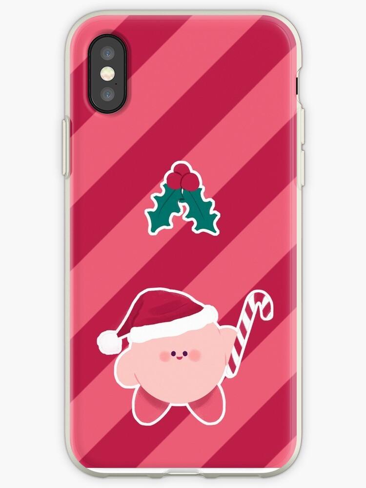 Christmas Kirby\
