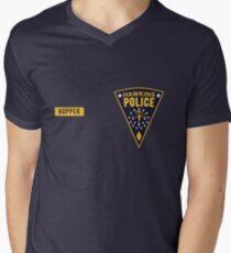 Hawkins Police T-Shirt
