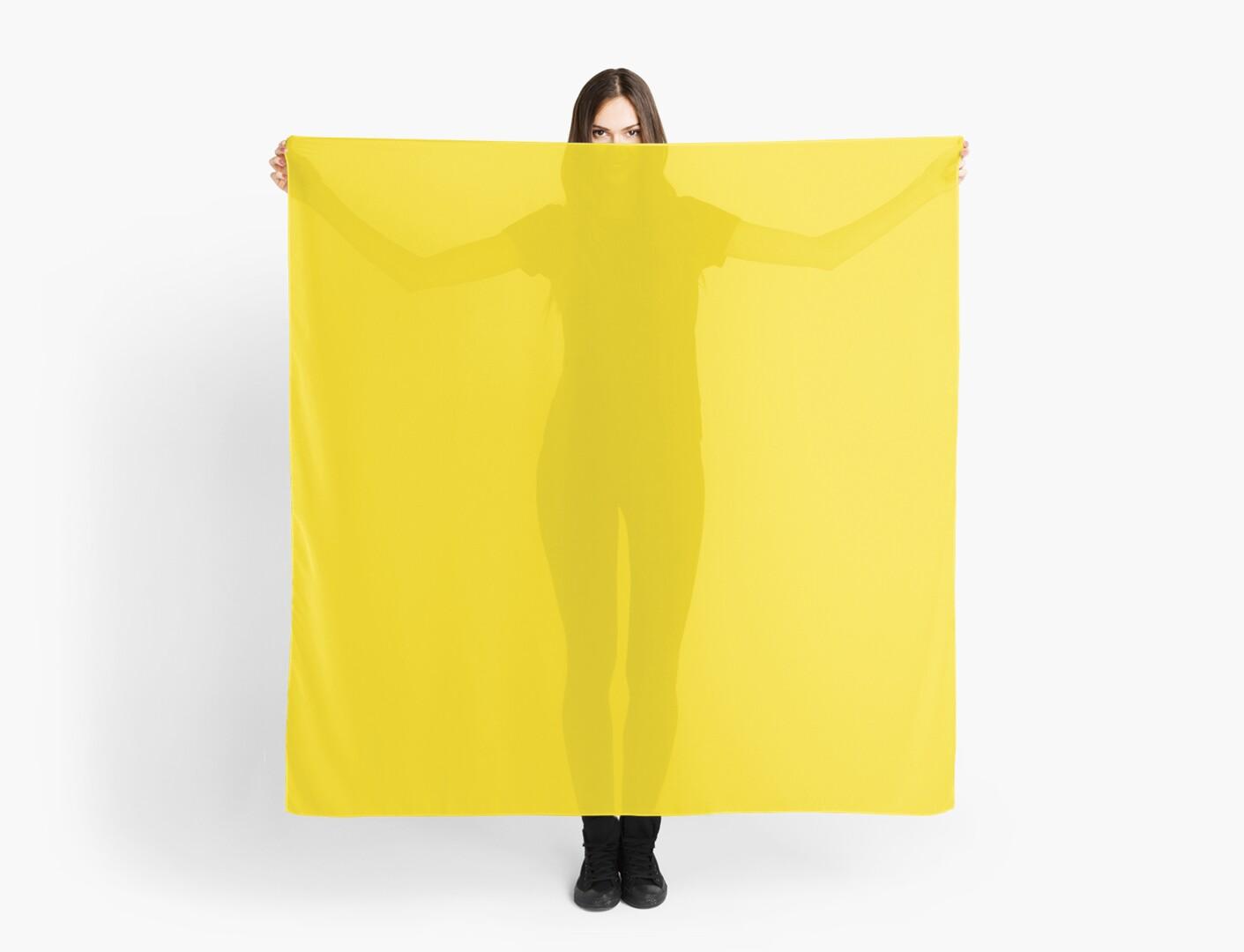 Golden Yellow  by Detnecs2013