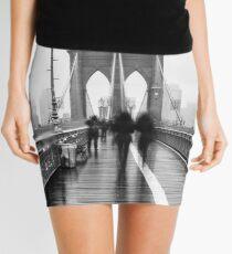 Puente de brooklyn de Nueva York Minifalda