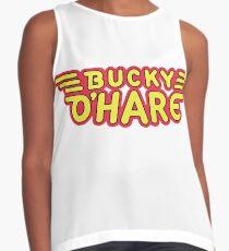 Captain Bucky O'Hare Contrast Tank