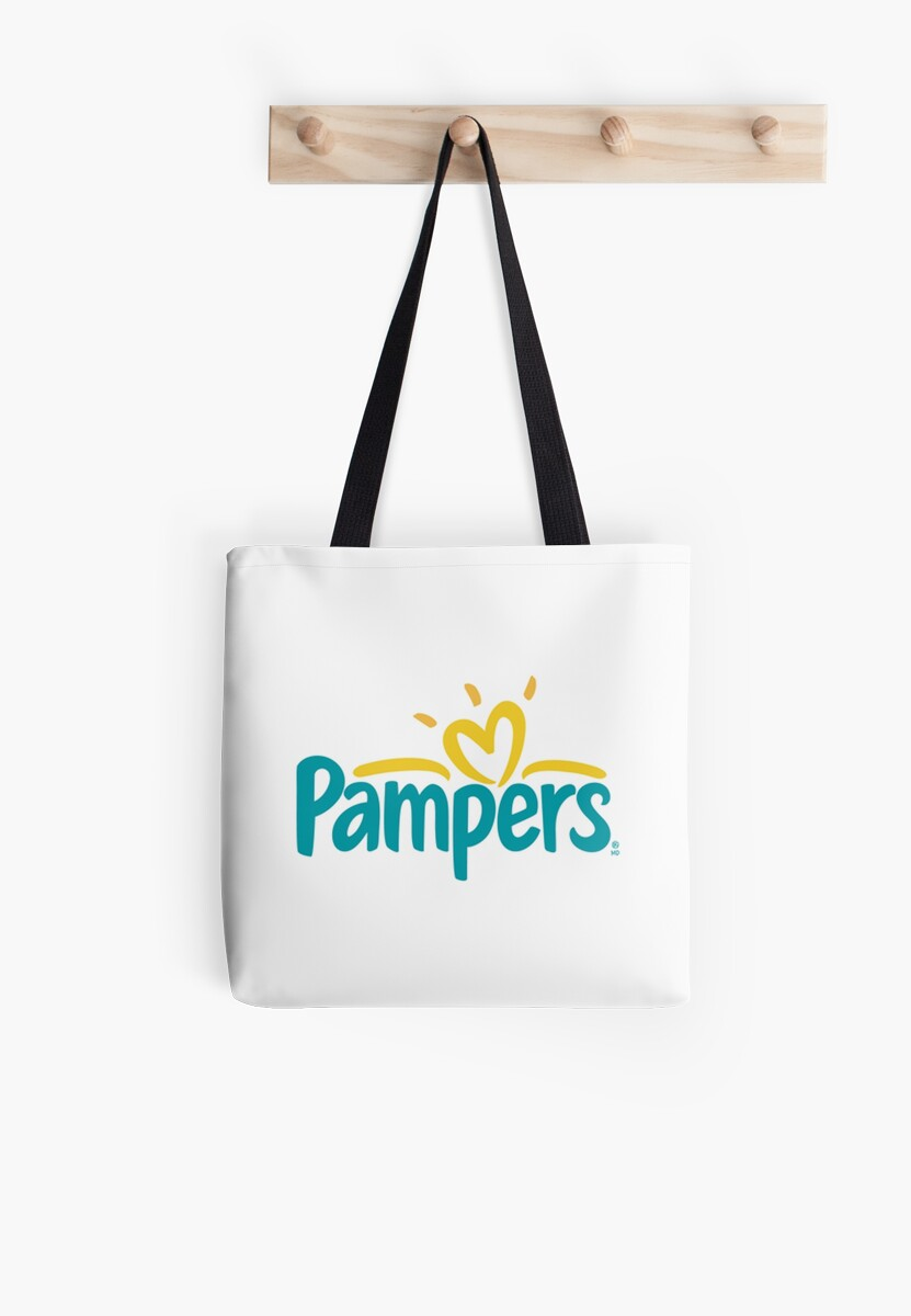 I Am Tote 2 Bag Pampers By DRedbubble erdCQBoxW