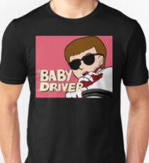 Baby Driver / Speed Racer Unisex T-Shirt