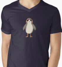 Porg from Star Wars Men's V-Neck T-Shirt