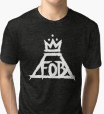 FALL OUT BOY Tri-blend T-Shirt