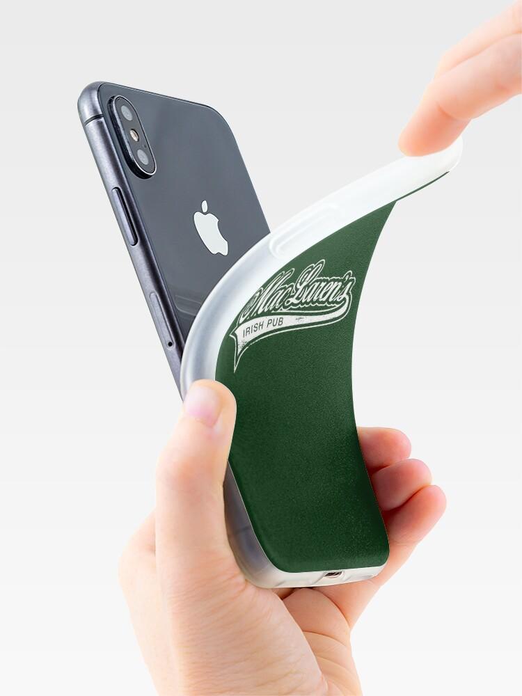 Alternative Ansicht von MacLaren's Pub iPhone-Hüllen & Cover
