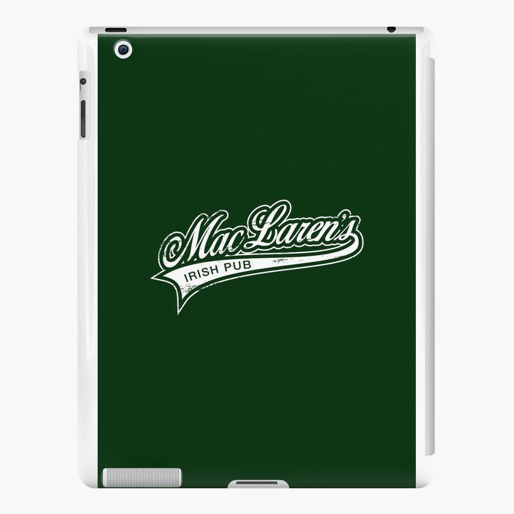 MacLaren's Pub iPad Cases & Skins