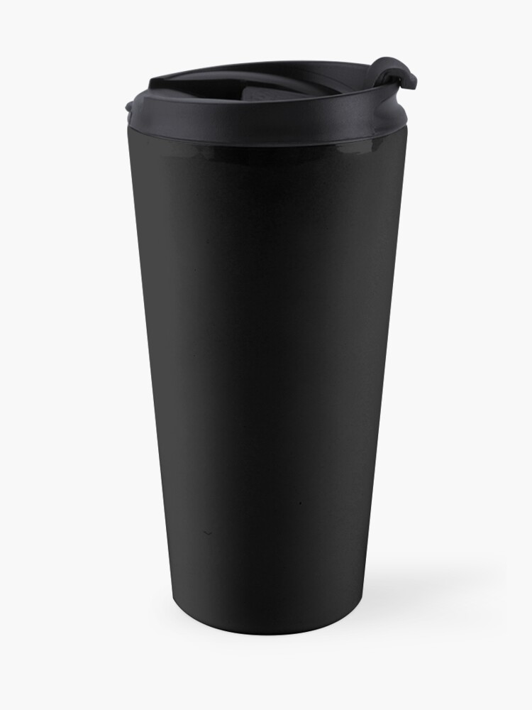 Alternate view of MacLaren's Irish Bar Travel Mug