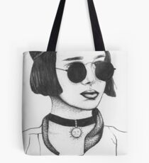 Mathilda From Leon The Professional Tote Bag