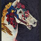 The Rose Horse by slwaller