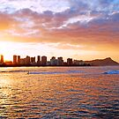Riding into the Sunrise by kevin smith  skystudiohawaii