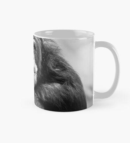 You talking to me? Mug