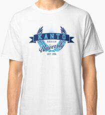 Kanto Region University Classic T-Shirt