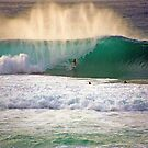 Andy Irons - End of Light by kevin smith  skystudiohawaii