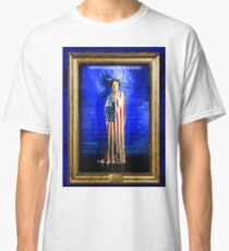 Miss Liberty Classic T-Shirt