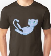 Pokemon Shiny Mew T-Shirt