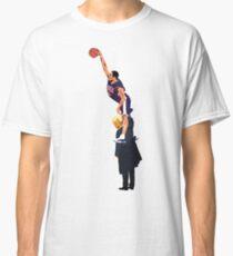 Half Man Half a Nation Classic T-Shirt