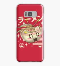 Kawaii Ramen Samsung Galaxy Case/Skin