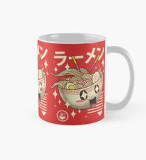 Kawaii Ramen Classic Mug