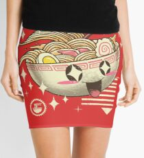 Kawaii Ramen Mini Skirt