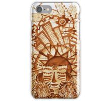 Fountainhead I iPhone Case/Skin