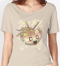 Kawaii Ramen Women's Relaxed Fit T-Shirt