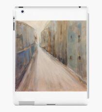 Side Street iPad Case/Skin