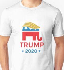Trump 2020 Its happening  Unisex T-Shirt