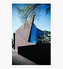 brick blade Photographic Print