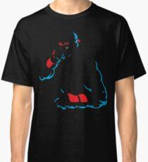 Camiseta clásica Luchador 1