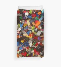 Funda nórdica Lego