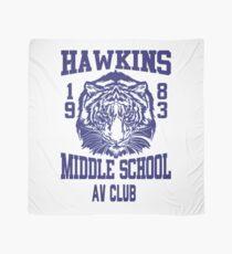 Pañuelo Club de AV Hawkins Middle School