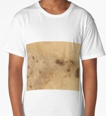 Light old wood Long T-Shirt