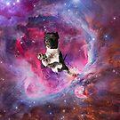 Mila vs Orion 3 by flapsofdestiny