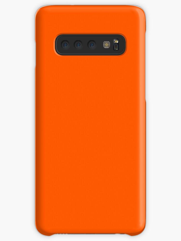 Orange Pantone von Detnecs2013
