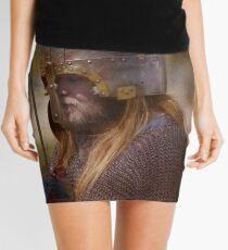 Medieval Man Mini Skirt
