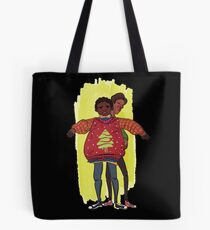 troy and abed - More than fashion or brand labels, I love design. Tote Bag