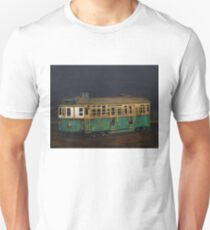 You Can Take The Tram Out Of Melbourne Unisex T-Shirt