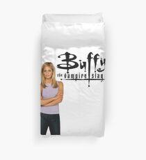 Buffy The Vampire Slayer Duvet Cover