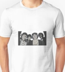 Camiseta unisex Stranger things 2