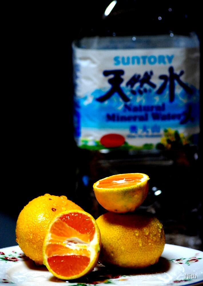 Orange 01 by Nith