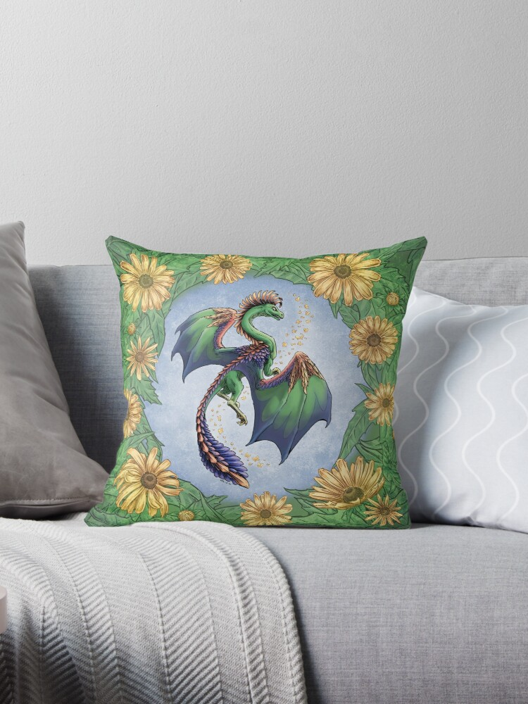"""The Dragon of Summer"" by Stephanie Smith"