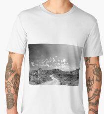 Badlands Trail Men's Premium T-Shirt